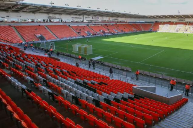 Blackpool Supporters' Trust column