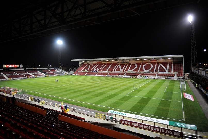 Jan 14 – County Ground ACV