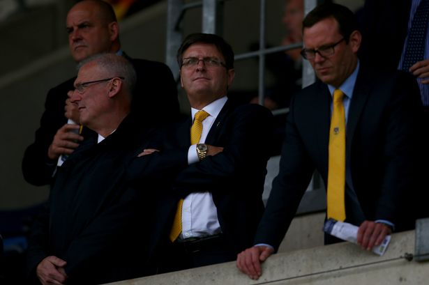 SUPPORTERS DIRECT: Oxford pursue stadium ownership meetings