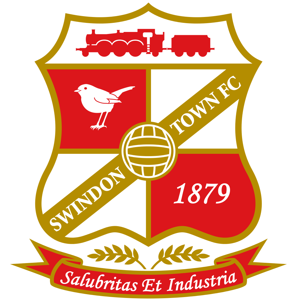 SWINDON TOWN REACH GAME NUMBER 4,000: The stats behind a Robins landmark