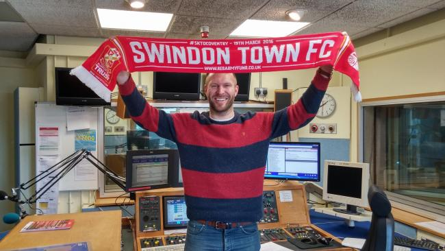 TRUST STFC PODCAST: In conversation with Super Sam