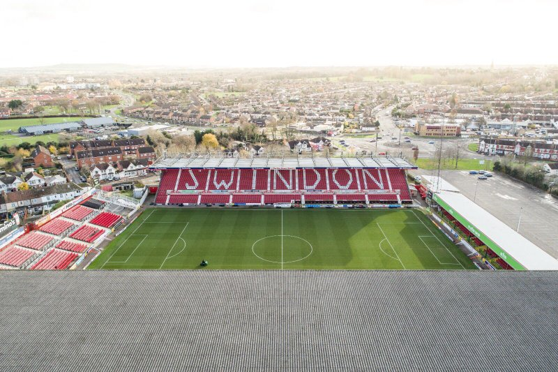 The County Ground – What Next?