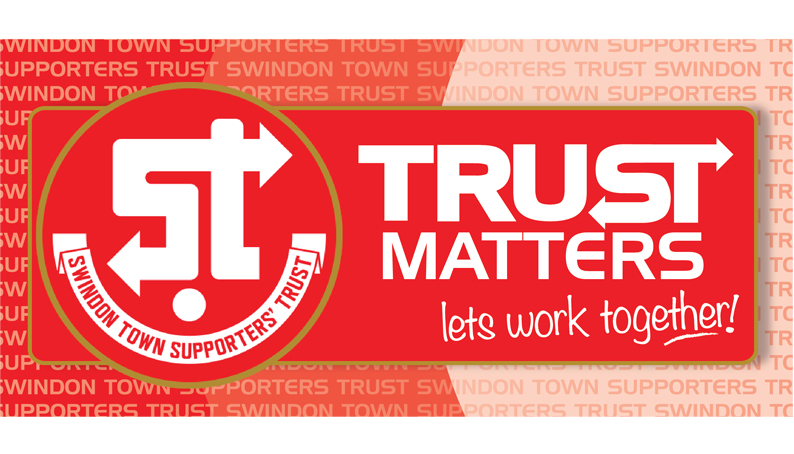 TRUST MATTERS: A future that works for all