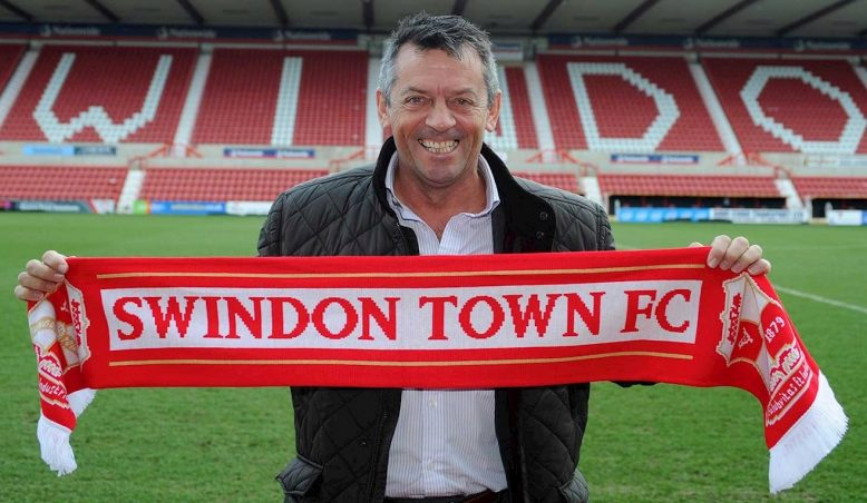 Is the current Swindon squad deep enough to sustain a League 2 promotion push?