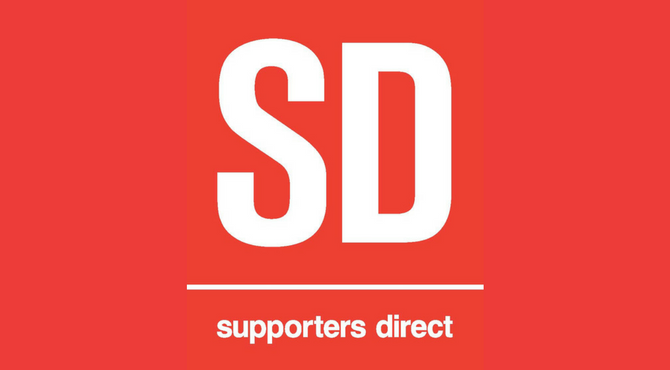 SUPPORTERS DIRECT: November podcast