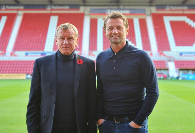 SAM MORSHEAD: After a season of neglect, what is there to look forward to?