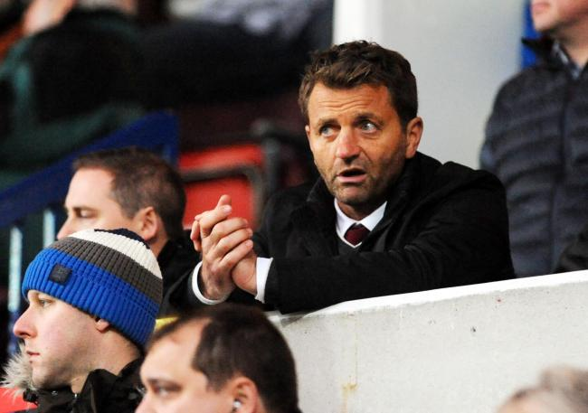 The Sun's glossy portrayal of Tim Sherwood does a disservice to Swindon fans after his miserable reign