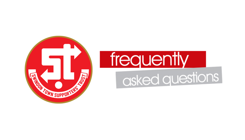 New Trust FAQ – County Ground Questions Answered
