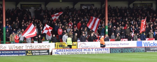 Regular Online Fans Forum with the Trust – Lets chat STFC