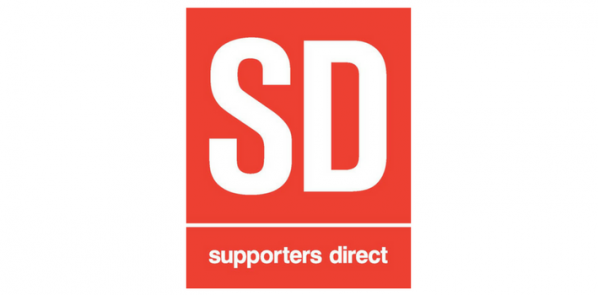 AGM Update on Supporters Direct (SD) by Adam Tanner