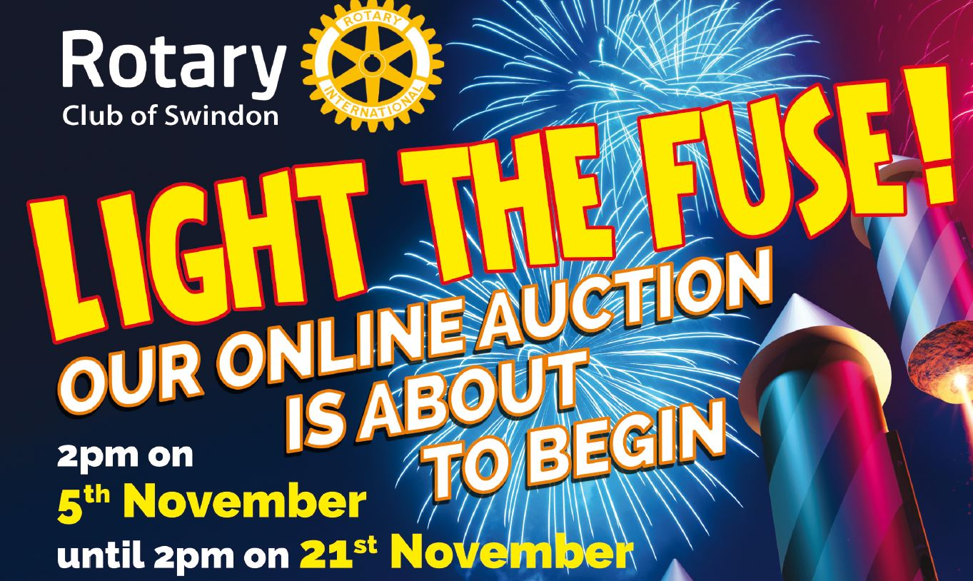 Rotary Club Online Auction