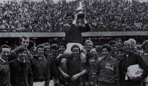 TrustSTFC Celebration of the 1970 Anglo Italian Cup Win – 50th Anniversary