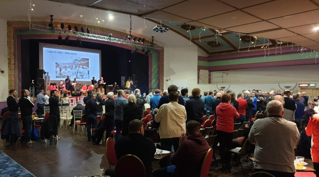Mar 19 – Trust AGM and 50th Anniversary Celebrations