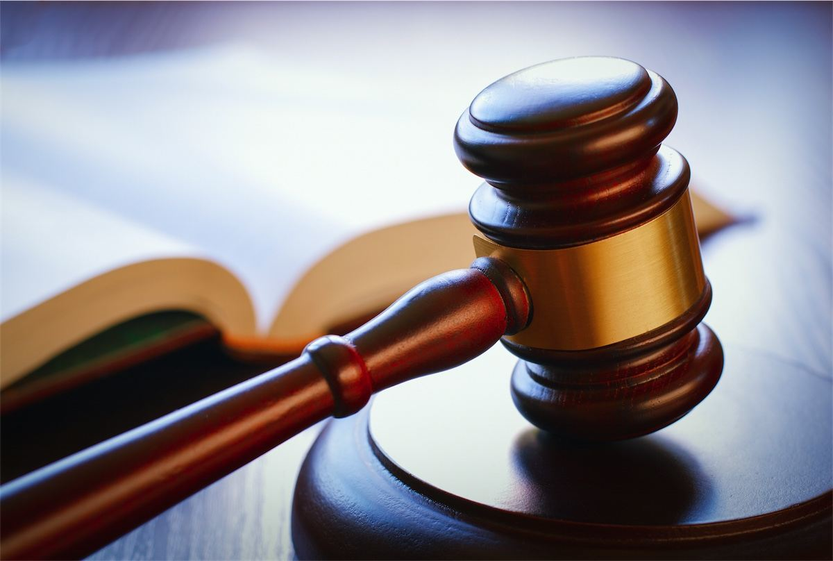 Court Hearing: Pre-Emption Rights